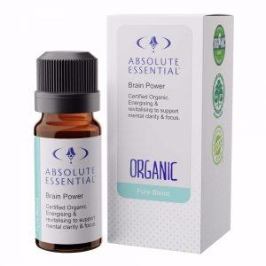 AEBrain power organic 10ml