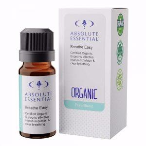 AEbreathe easy organic 10ml