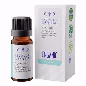 AEbugs repel organic 10ml