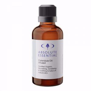 AEcalendula oil infused organic 50ml