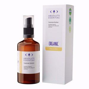 AEcelebrate spritzer organic 100ml