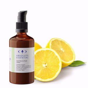 AEcell slim tone lotion organic