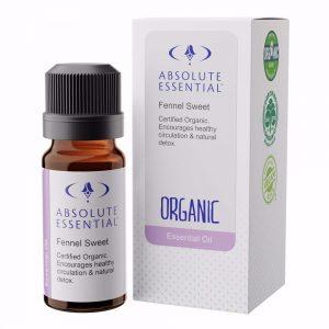 AEfennel sweet organic 10ml