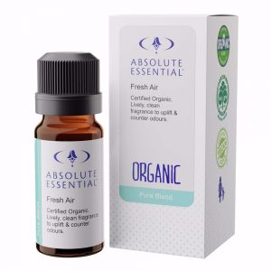 AEfresh air organic 10ml