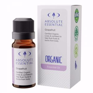 AEgrapefruit organic 10ml