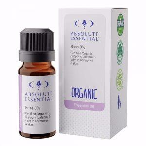 AErose 3 in jojoba organic 10ml