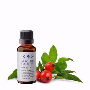 AErosehip oil organic