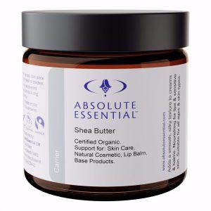 AEshea butter organic 100gm