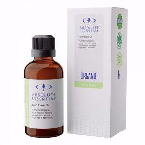 AEskin ease oil organic 50ml