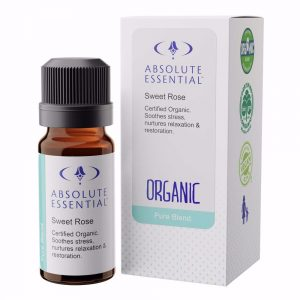 AEsweet rose organic 10ml