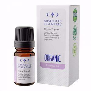 AEthyme thymol organic 5ml