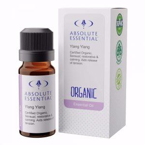 AEylang ylang organic 10ml