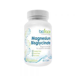 biotrace magnesium bisglycinate