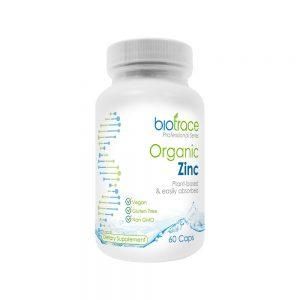 biotrace organic zinc