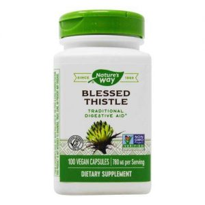 blessedthistle