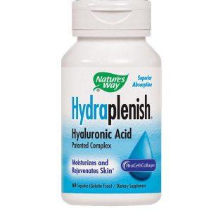 hydraplenish