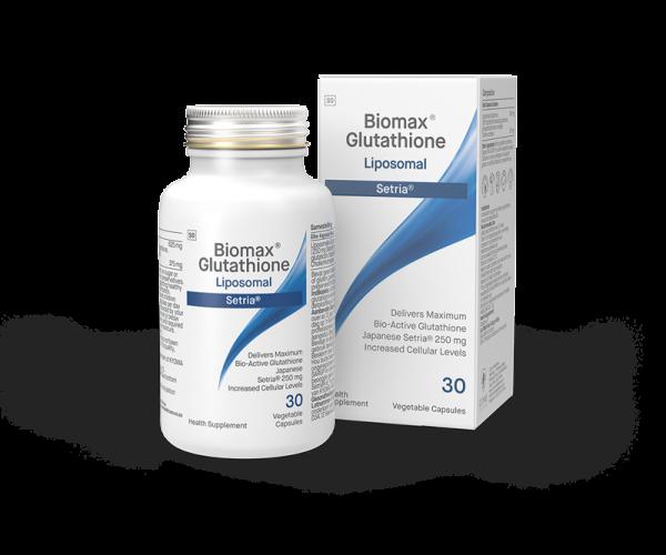 COYNEGlutathione Supplement Biomax