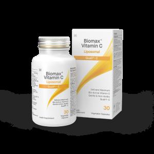 COYNELiposomal Vitamin C Supplement Biomax