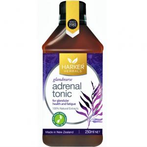 Harker Adrenal tonic 250ml