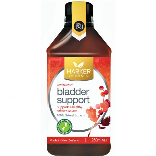 Harker Bladder Support 250ml