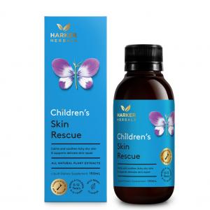 Harker Childrens Skin Repair