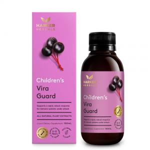 Harker Childrens Vira Guard