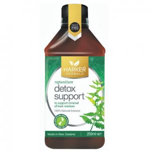 Harker Detox support 250ml 1