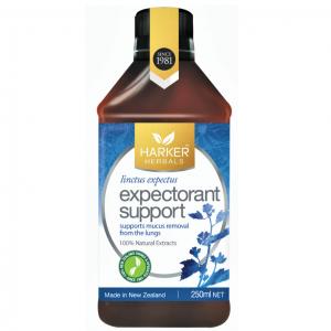 Harker Expectorant Support 250ml