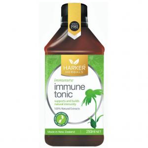 Harker Immune Tonic 250ml