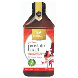 Harker Prostate Health 250ml