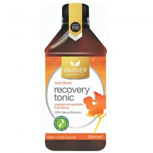 Harker Recovery Tonic 250ml