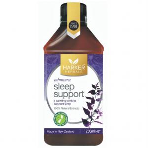 Harker Sleep Support 250ml