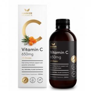 Harker Vitamin C