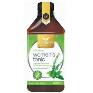 Harker Womens Tonic 250ml