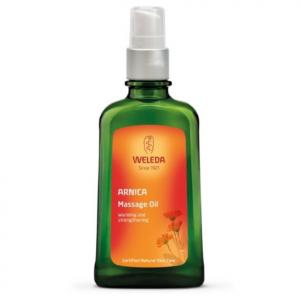 Wel Arnica Massage Oil