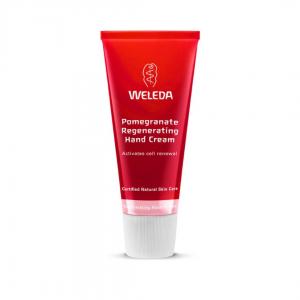 Wel Pomegranate hand cream