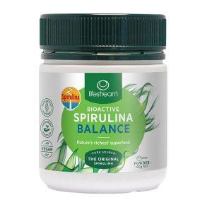 BioactiveSpirulinaBalancePowder