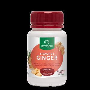 Ginger C30