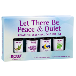 NOWEOKITLet There be Peace package