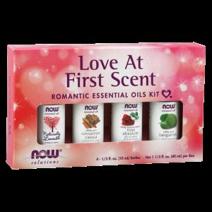 NOWEOKITLove at first scent