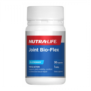 Nutra life Joint Bioflex 30caps