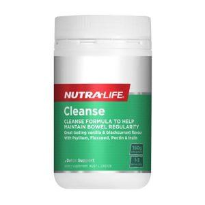 NutralifeCleanse Powder 150g
