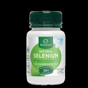Selenium C30