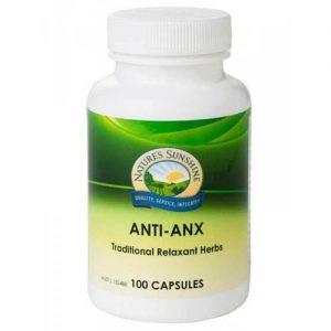 anti anx