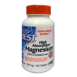 high absorption magnesium 120 tabs 1