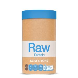 AmazoniaRaw Protein Slim Tone Triple chocolate