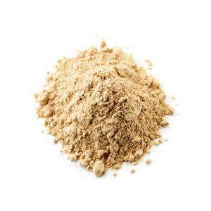 BULKOrganic Ground Ginger