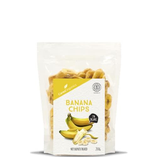 CERES Banana Chips