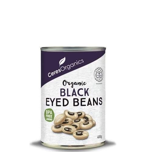 CERES Black Eyed Beans