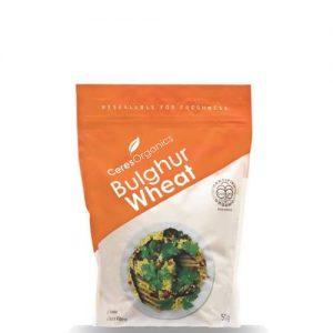 CERES Bulghur Wheat